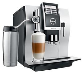 Kávovar JURA IMPRESSA Z9 TFT Alu