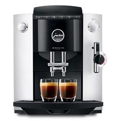 Kávovar JURA IMPRESSA F55 classic, DOPRAVA ZDARMA, OFICIÁLNÍ DISTRIBUCE