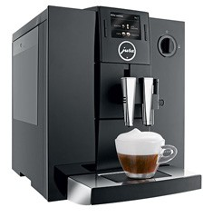 Kávovar JURA IMPRESSA F8 TFT