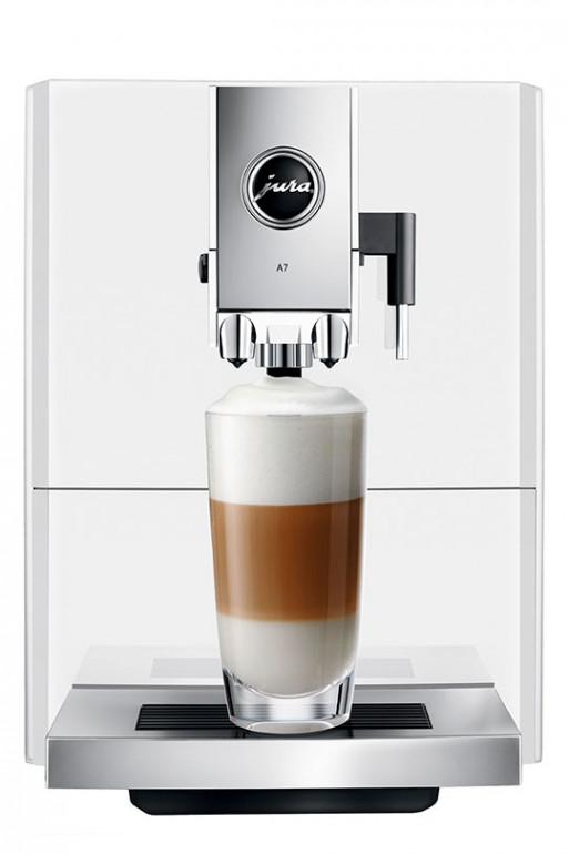 Kávovar JURA IMPRESSA A7