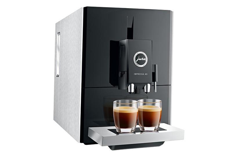Kávovar JURA IMPRESSA A9