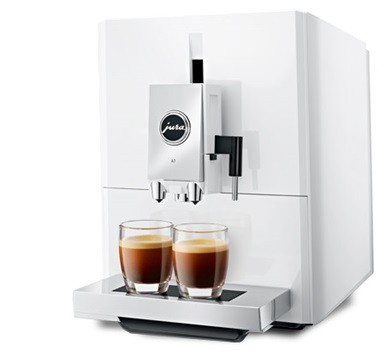 Kávovar JURA IMPRESSA A7, DOPRAVA ZDARMA, OFICIÁLNÍ DISTRIBUCE
