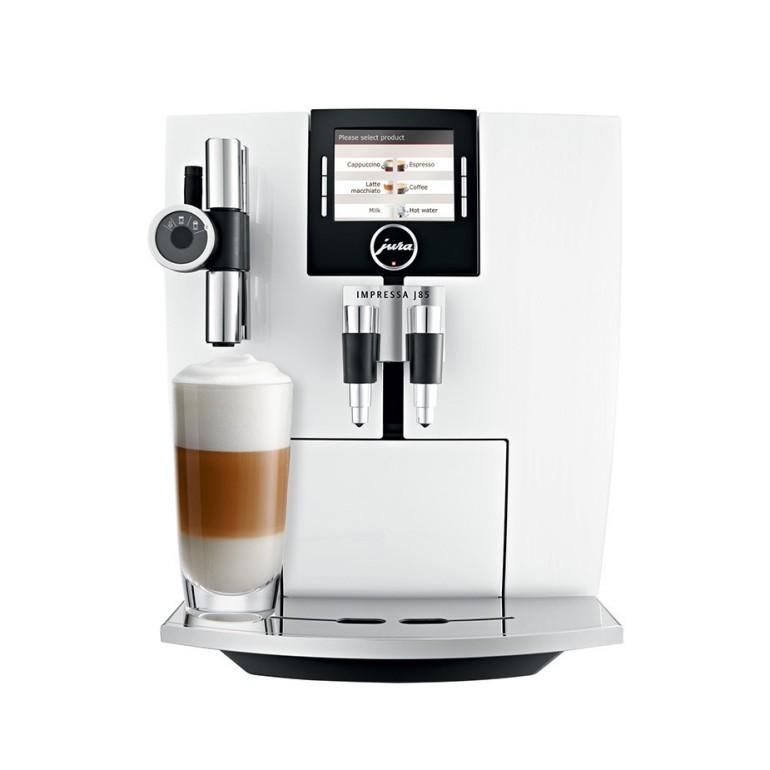 Kávovar JURA IMPRESSA J85