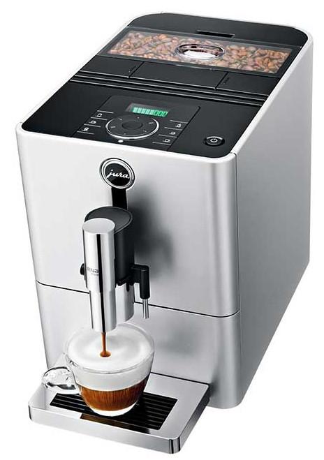 Kávovar Jura ENA Micro 90, DOPRAVA ZDARMA, OFICIÁLNÍ DISTRIBUCE
