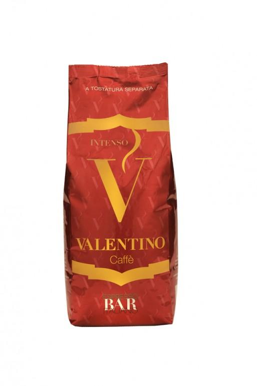 Káva Valentino Caffé INTENSO