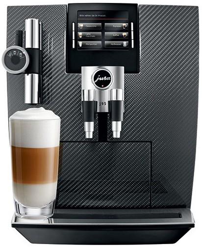 Kávovar JURA IMPRESSA J95