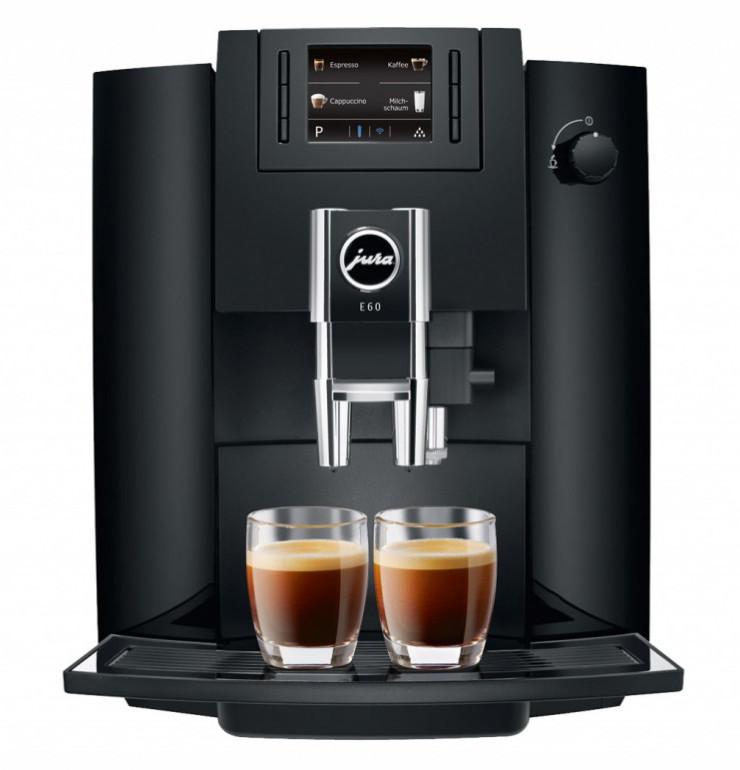 Kávovar JURA IMPRESSA E60