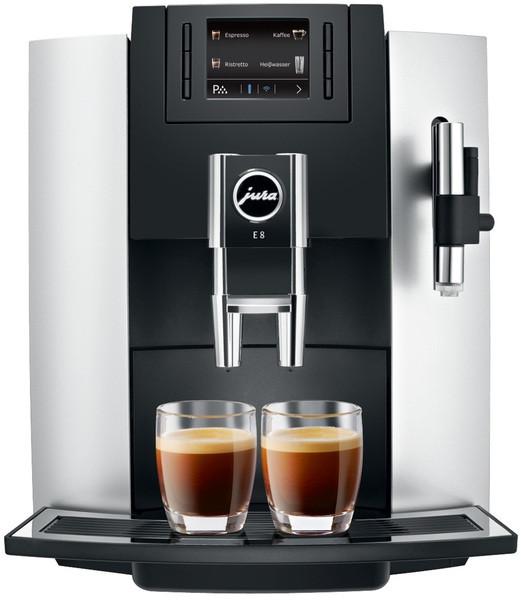 Kávovar JURA IMPRESSA E8