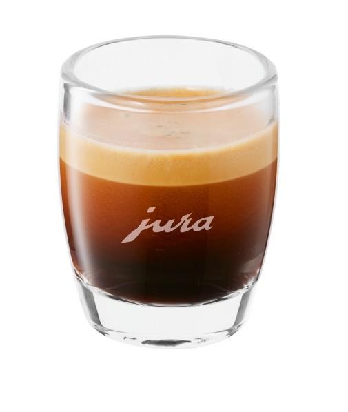 Espresso skleničky set 2ks