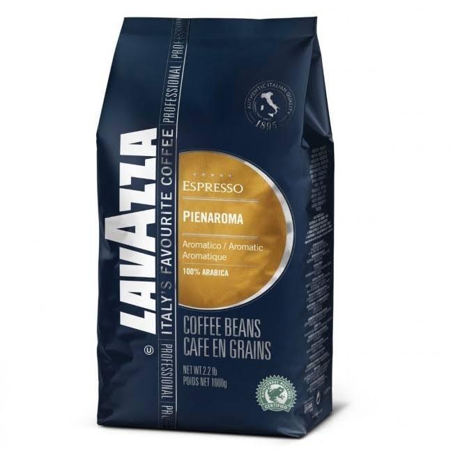 Káva Lavazza Pienaroma 1kg