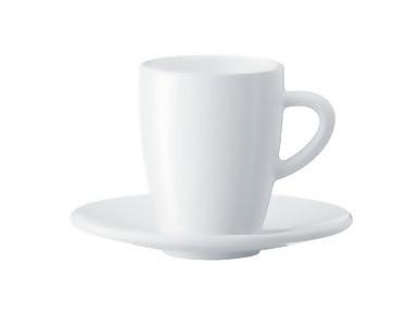 Šálek na Café JURA
