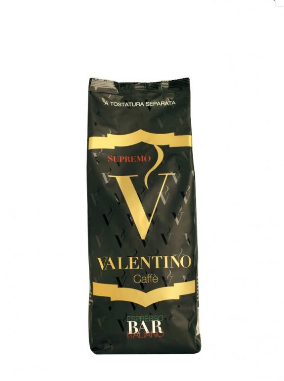 Káva Valentino Caffé SUPREMO