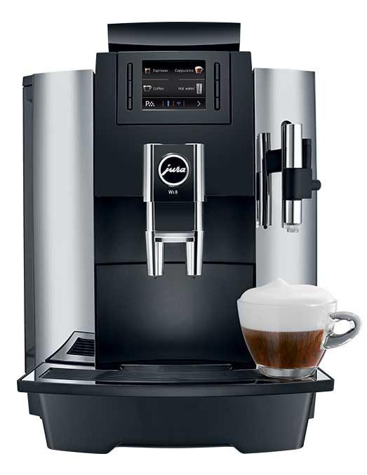 Kávovar JURA WE8